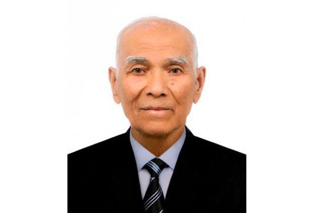 O'zbekiston Respublikasi san'at arbobi, taniqli pedagog olim, adabiyotshunos va tarjimon Asil Rashidov vafot etdi
